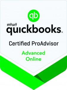 Quickbooks online advanced bookkeeper