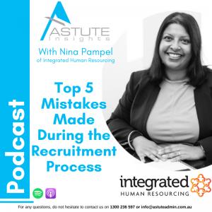 Astute Insights HR
